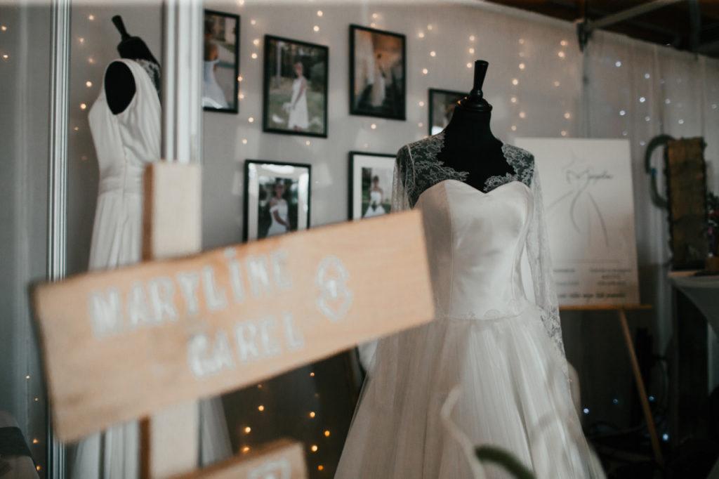 Robe de mariee saint etinne salon du mariage
