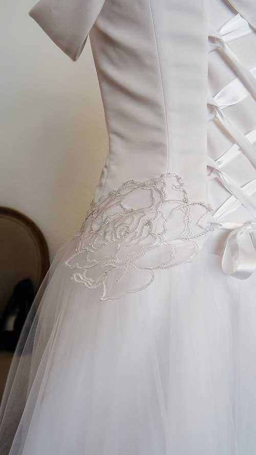 lacage-robe-de-mariage