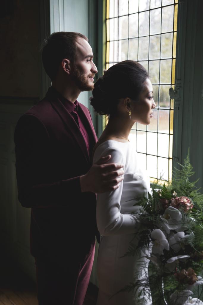 créatrice robes de mariée loire reste ouvert