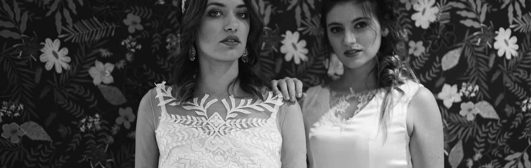 robe de mariée créateur lyon